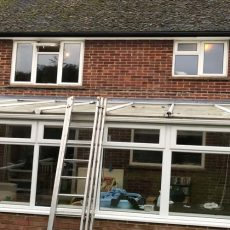 Conservatory Roof Cleaning in Aylesbury
