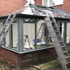Conservatory Roof Repairs in Aylesbury, Buckinghamshire