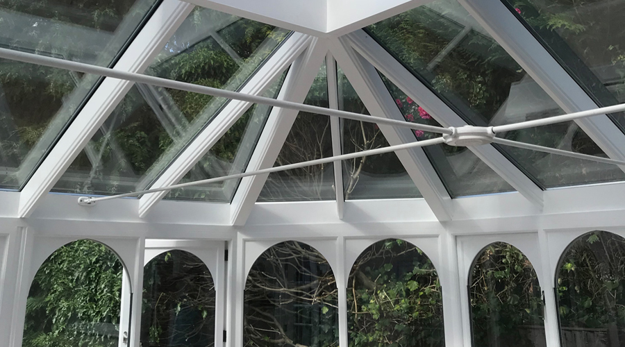 Conservatory Renovation Gerrards Cross (after 2)