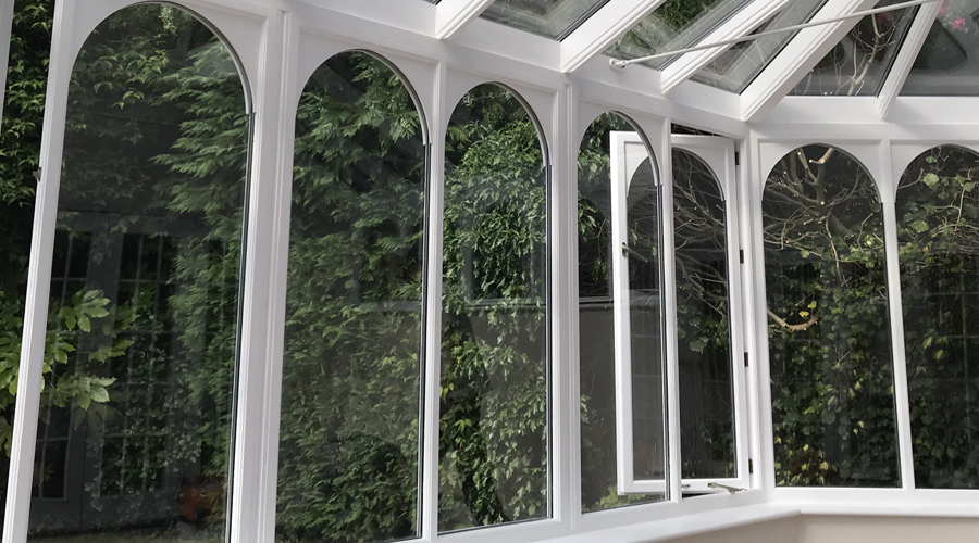 Conservatory Renovation Gerrards Cross (after 3)