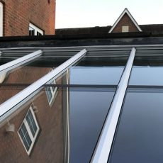 Conservatory Replacement Glass Units In Oxford