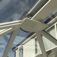 Conservatory Roof Repairs in Thame