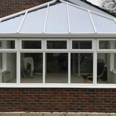 Conservatory Roof Upgrade In Maidenhead
