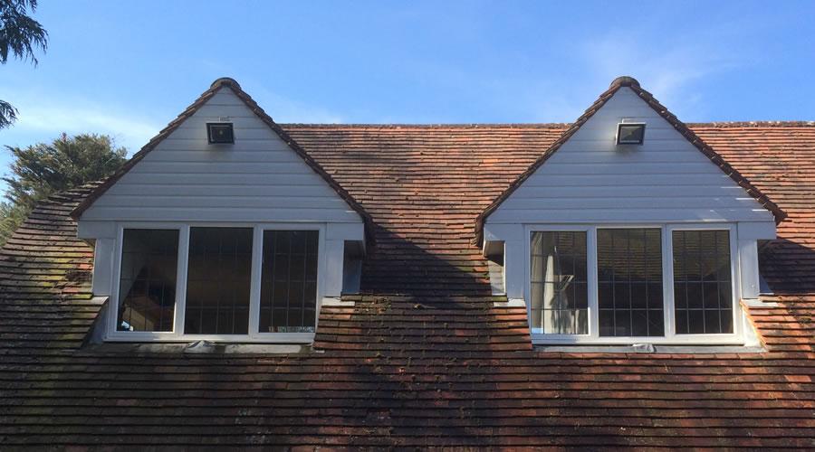 Oxford sealed unit glazing