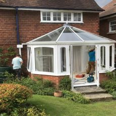 Conservatory Roof Replacement Service – Reading, Berkshire