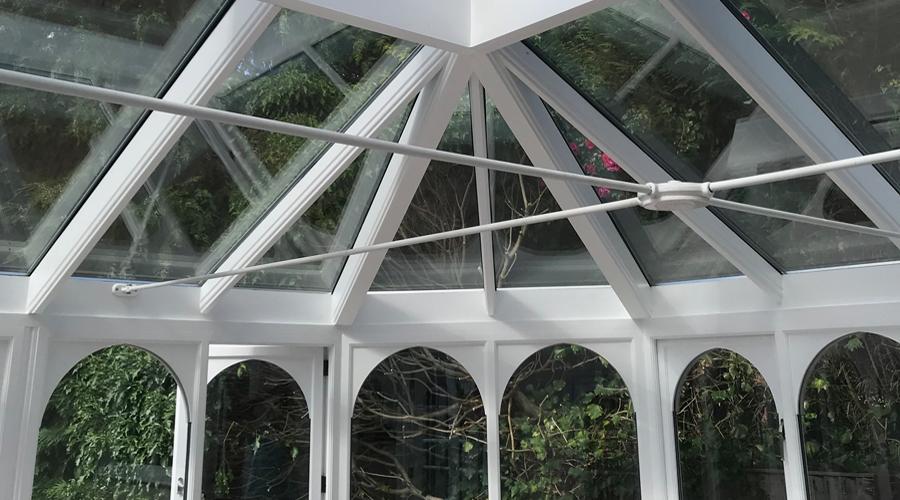 Conservatory Renovation Gerrards Cross (after 2)