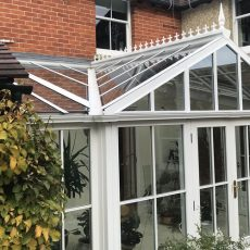 Replacement Conservatory Glass Units Near Henley