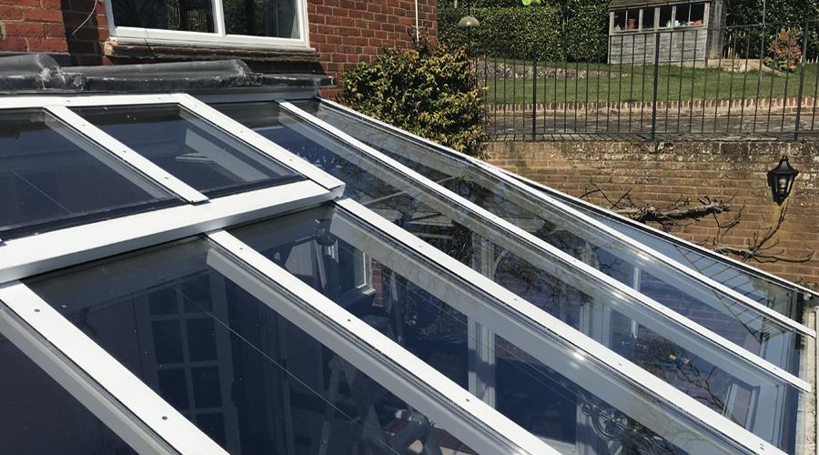 Farnham Conservatory Roof