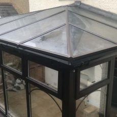 Conservatory Roof Replacement in Syresham