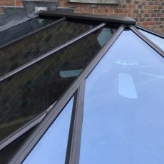 New Conservatory Roof in Sydenham